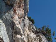 Friedberger Klettersteig : Peter s bergseiten friedberger klettersteig